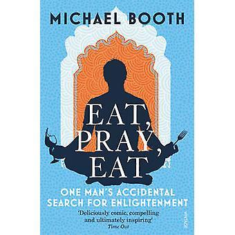 Äter ber äta av Michael Booth - 9780099546085 bok