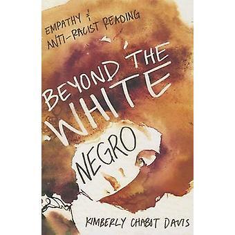Jenseits der weißen Neger - Empathie und Anti-Rassismus-Lesung von Kimberly C