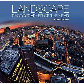 Landskap fotograf i samlingen året - Collection 6 - 6 av Don