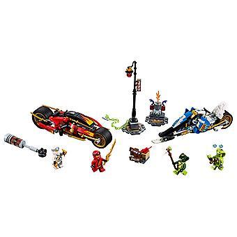 LEGO Ninjago 70667 Kai og Zane