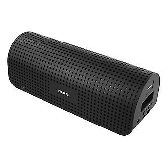 Ηχείο Bluetooth 2x3W + 1x5W, μαύρο