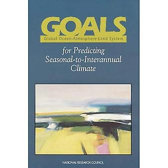 GOALS (Global Ocean-Atmosphere-Land System) for Predicting Seasonal-to-Interannual Climate: A Program of Observation, Modeling and Analysis