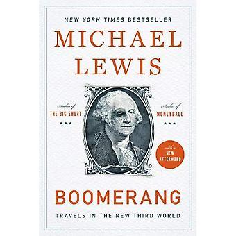 Boomerang: Viajes en el nuevo tercer mundo