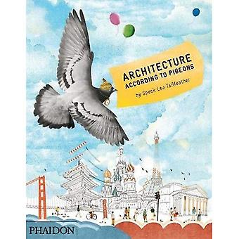 Architecture selon Pigeons