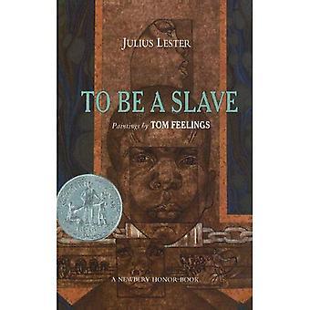 Aby być niewolnikiem