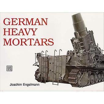 Deutsche schwere Mörser