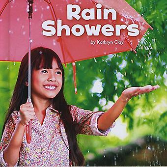 Regnbyger (fejre foråret)