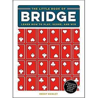 Pieni kirja Bridge: Opi pelaamaan Pisteet, ja voita (pieni kirja)