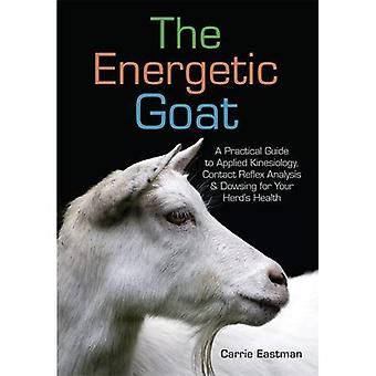 The Energetic Goat