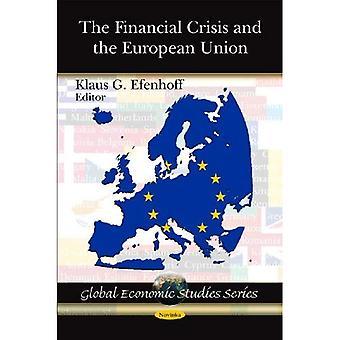 Finanzkrise und der Europäischen Union (Global Economic Studies)