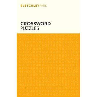 Bletchley Park pussel korsord