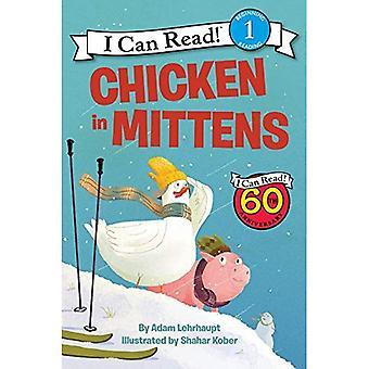 Pollo in muffole (riesco a leggere livello 1)