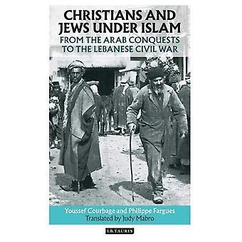 Chrétiens et juifs dans l'Islam