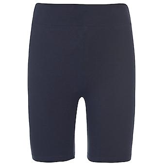 Utformad flickor cykling Shorts Junior Kids