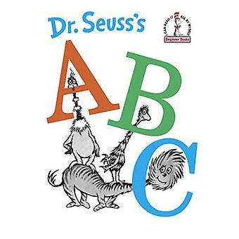 Dr. Seuss's ABC by Dr Seuss - 9780881036565 Book