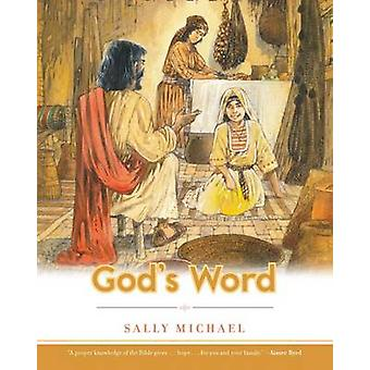God's Word by Sally Michael - 9781596388598 Book