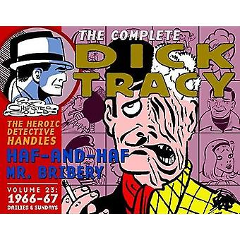 Complete Chester Gould's Dick Tracy - Vol. 23 by Chester Gould - 97816
