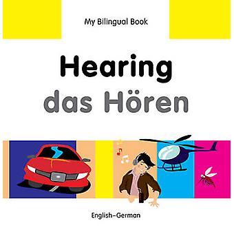 My Bilingual Book - Hearing by Milet Publishing Ltd - 9781840597776 B
