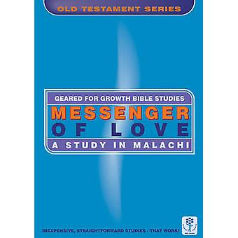 Messenger of Love - 9781857928853 Book
