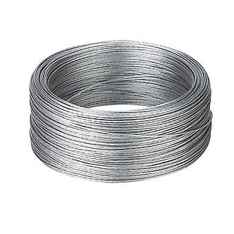 Gestrandete verzinkte Wire