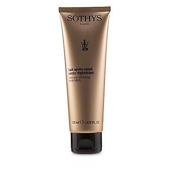 Sothys efter-sol forfriskende body lotion-125ml/4.22 Oz