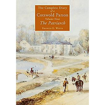 The Patriarch by Francis E. Witts - 9781781556238 Book