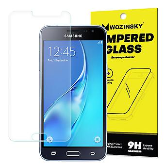 Tempered Glass Screen protector Samsung J3 2016