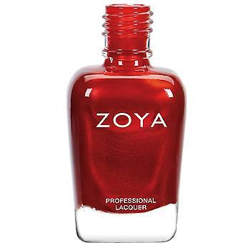 Zoya Nail Polish focus & flair Fall 2015 collectie-Ember 14ml (ZP810)