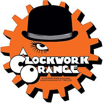 Magnet - A Clockwork - Orange Logo Funky Chunky New Licensed 95502