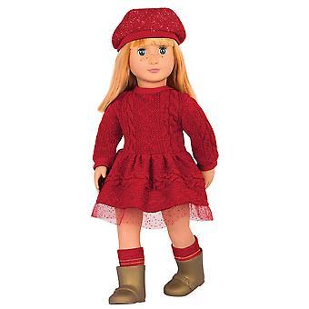 La nostra generazione bambola Vanessa Eve