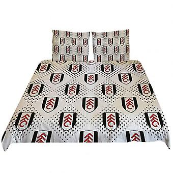 Fulham Double Duvet Set