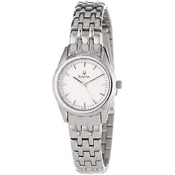 Bulova klocka kvinna Ref. 96L127