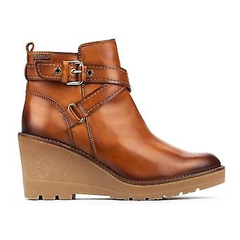Pikolinos Wedged Ankle Boot 8521