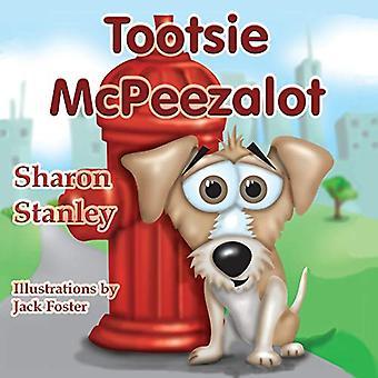 Tootsie McPeezalot