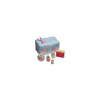 Bomb Cosmetics Gift Pack - Thanks A Melon