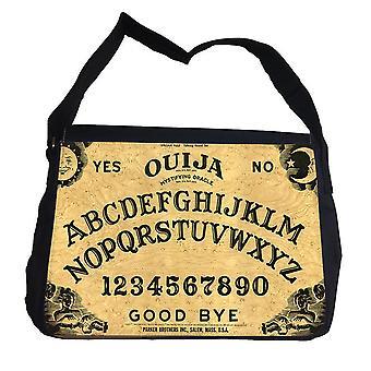 Ouija Tasche mit Schultergurt Schultertasche