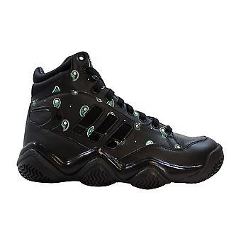 Adidas OC Top Ten Bball Black1/Dark Onix G97682 Men's