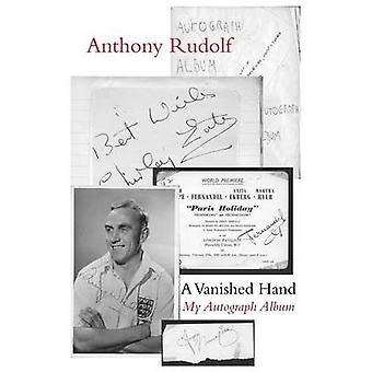 My Autograph Album by Rudolf & Anthony