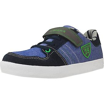 Lumberjack Zapatillas Sb02205 Color Ltblue