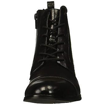 Calvin Klein Women's Adriene Combat Boot