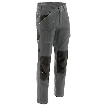 Caterpillar Unisex Essentials Cargo Trouser Dark Shadow