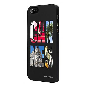 Hull Cityart Cannes By Moxie For Apple IPhone 5
