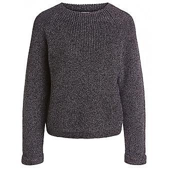 欧块针织毛衣 - 65268