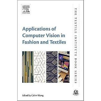 Applications of Computer Vision in Fashion and Textiles by Calvin Wong