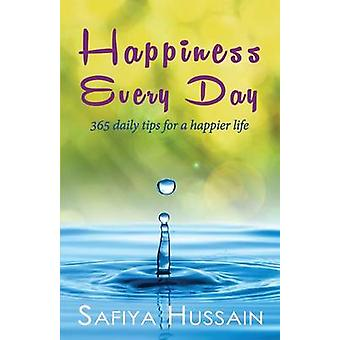 Happiness Every Day by Hussain & Safiya