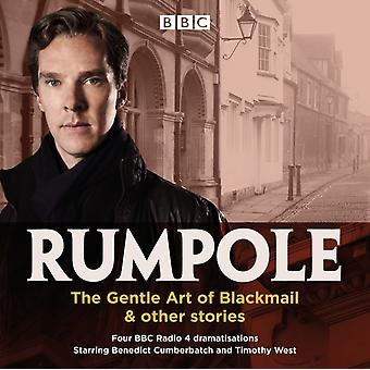 Rumpole The Gentle Art of Blackmail  other stories by John Mortimer