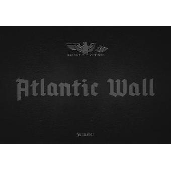 Atlantic Wall by Vanfleteren & Stephan