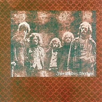 Ihre Kinder - Ihre Kinder-Werdohl [Vinyl] USA import