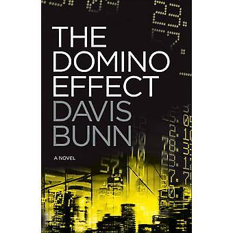 The Domino Effect by Davis Bunn - 9780764217913 Book
