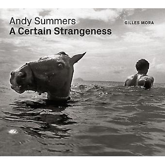 Andy Summers by Giles Mora